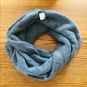 J. Crew circle scarf